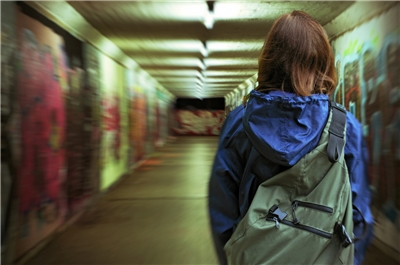 kind verweigert schule