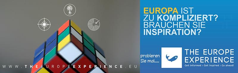 Webbanner The Europe Experience