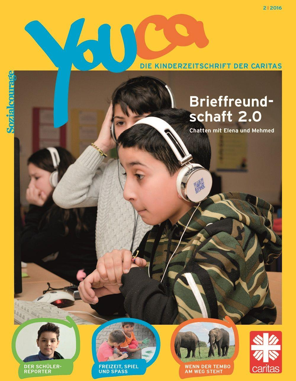 Cover Youca 02/2016