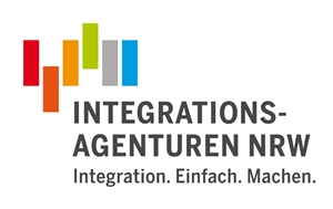 Logo Integrationsagentur NRW