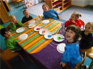 Kindergarten Marienheim Caritasverband Für Die Stadt Amberg Und