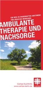 Ambulante Therapie Spielsucht Berlin