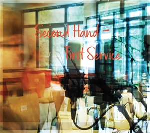 Second Hand - First Service
