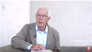 Karl-Heinz Ruder im Interview