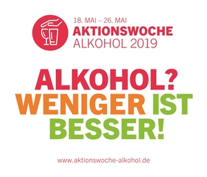 Aktionswoche Sucht 2019