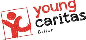 Logo Youngcaritas Brilon