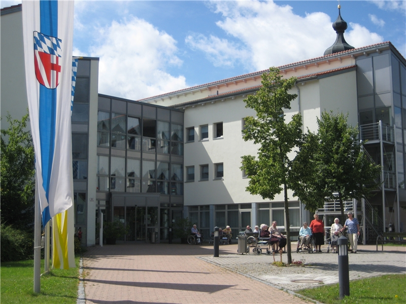 Altenheim Sünching