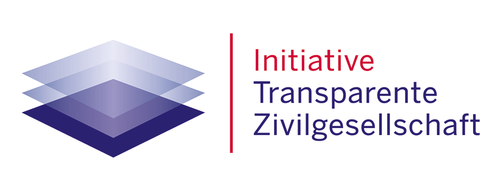 Logo der  Initiative Transparenz