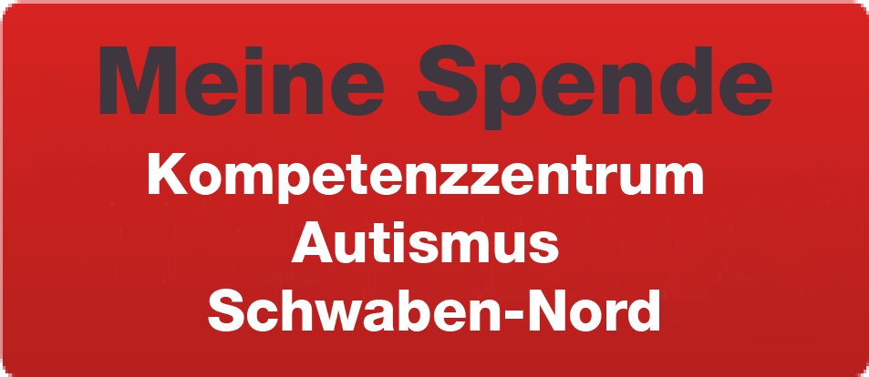 Spendenbutton Autismus