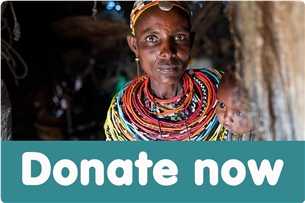 Donate now / Caritas international