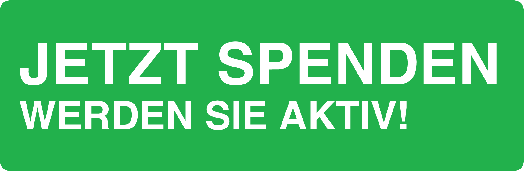 Spendenbutton grün