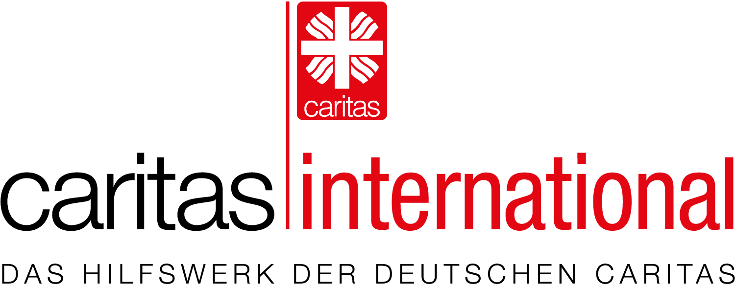 Logo - Caritas international
