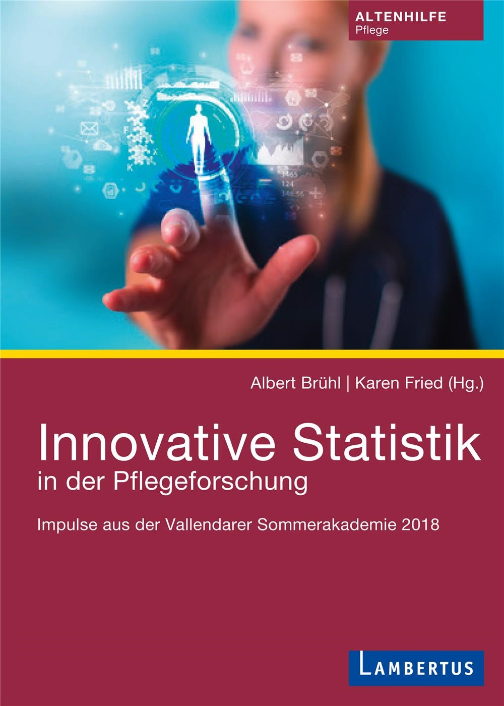 Brühl: Innovative Statistik