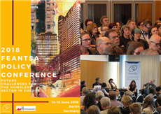 2018 FEANTSA Policy Conference