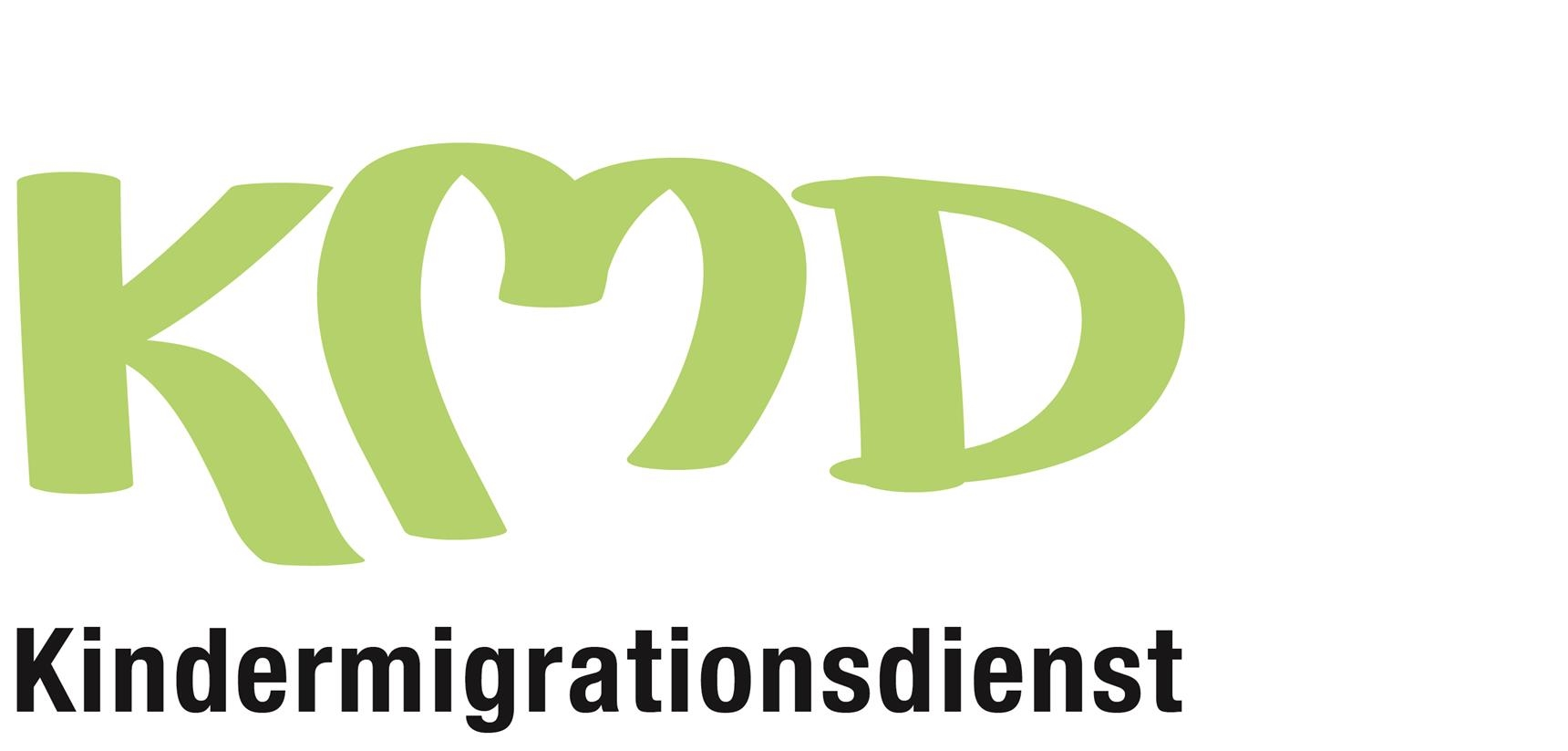 Logo des Kindermigrationsdienst