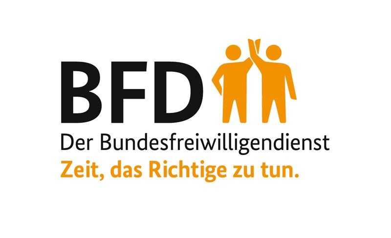 BFD Logo