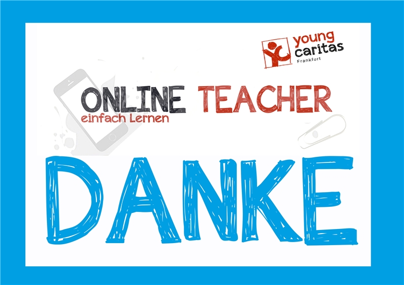 Danke online teacher