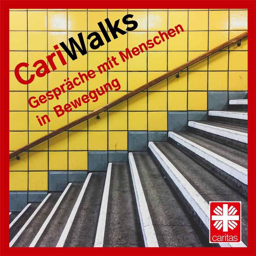 CariWalks Covermotiv