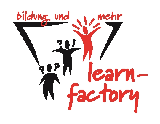 logo learn factory