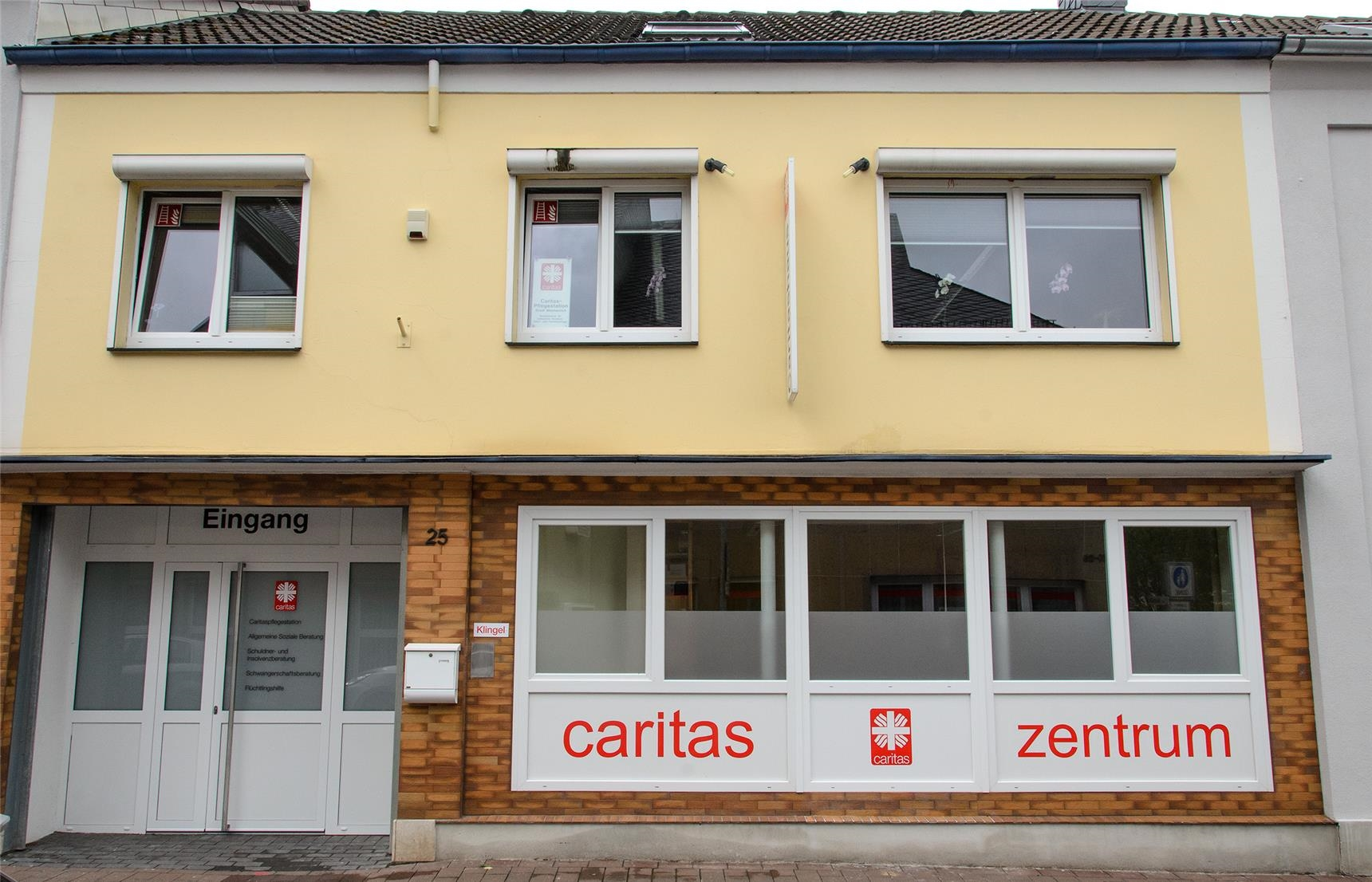 Caritas-Zentrum Mechernich