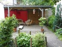 Talk Inn - Kempten_Garten 1