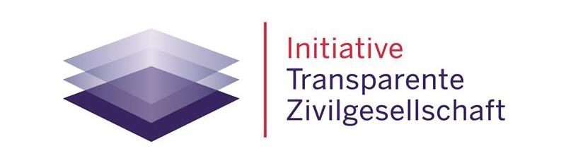 Initiative Transparene Zivilgesellschaft Logo