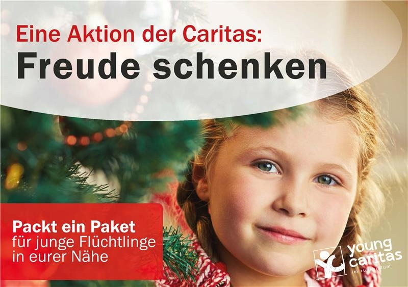 Zu Weihnachten Menschen Helfen