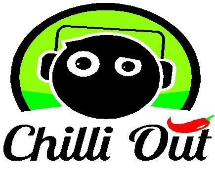 Chilli Out - Logo
