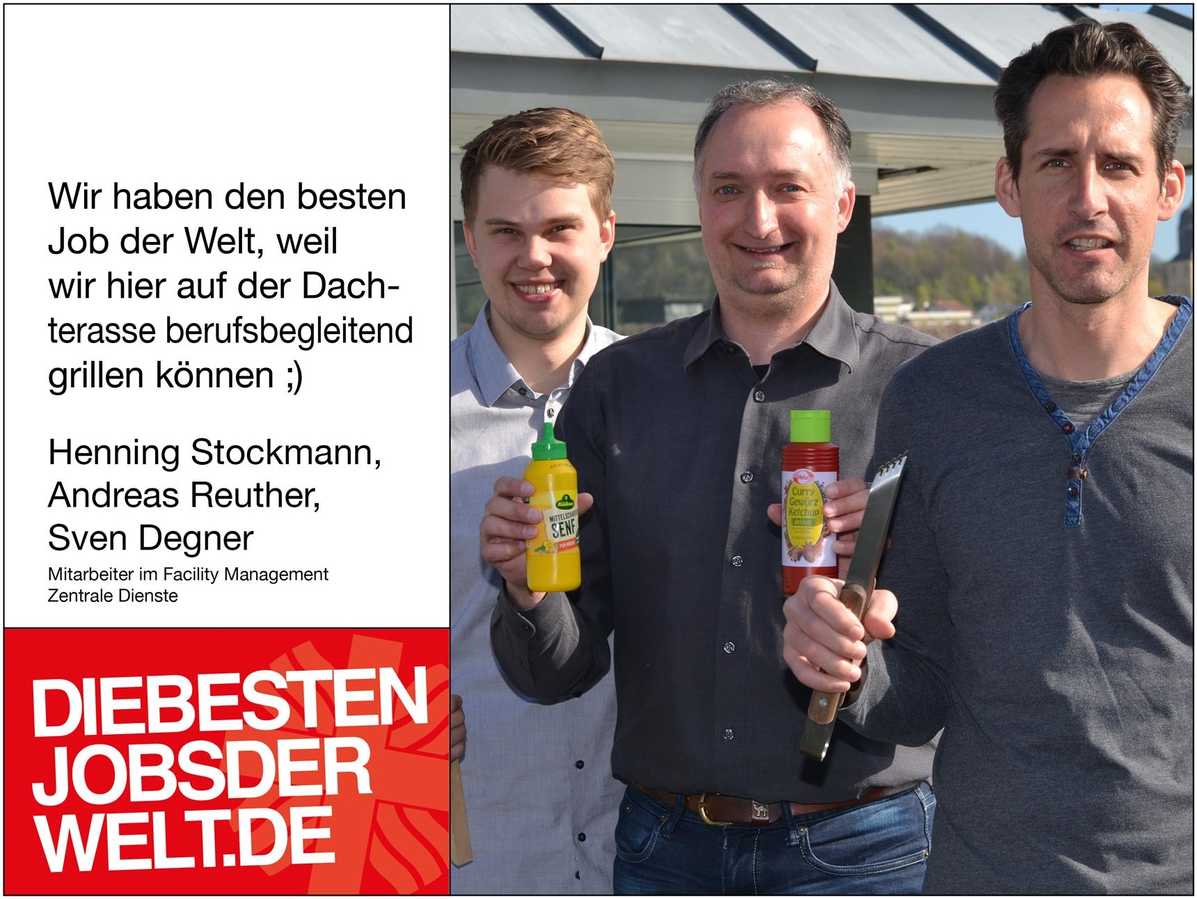 diebestenjobsderwelt - Reuther - Degner - Stockmann