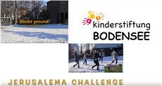 Collage / Kinderstiftung